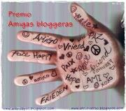 Premio Amiga Bloggera