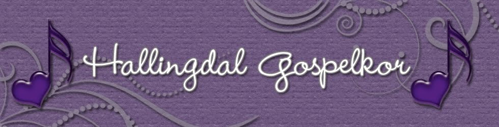 Hallingdal Gospelkor