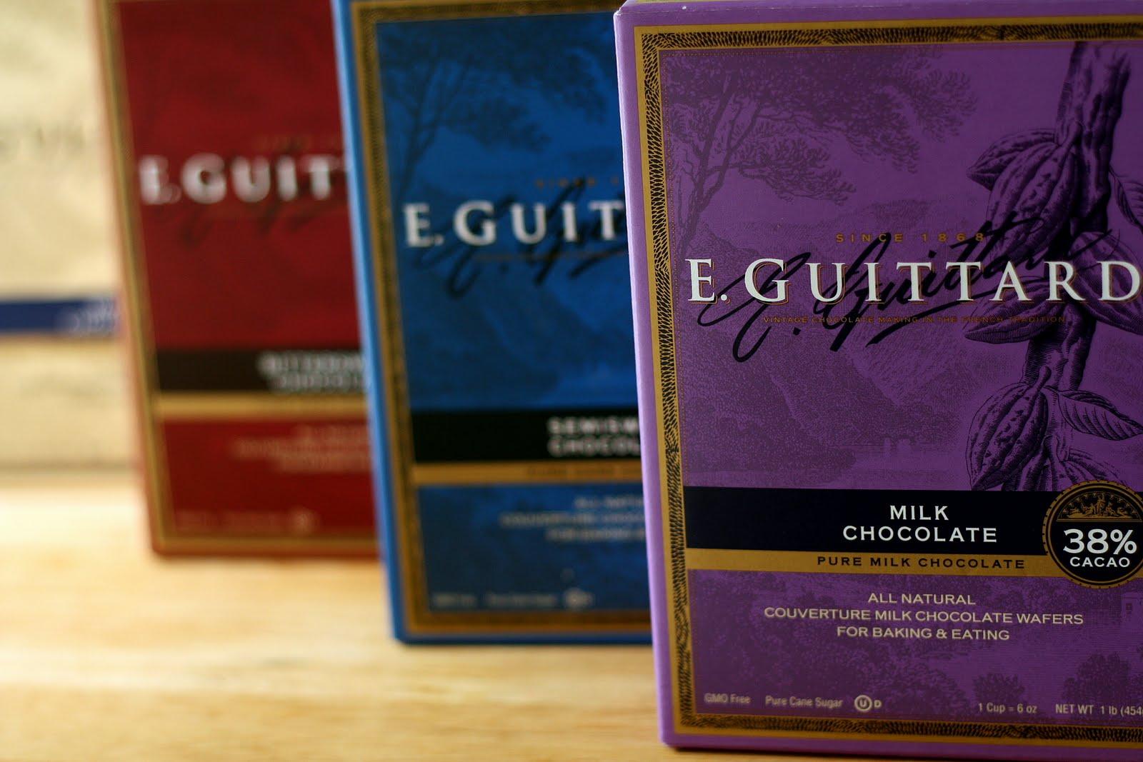 Guittard Milk Chocolate Apeels How Long Do The Ylast
