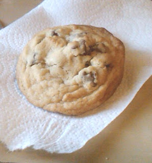 Leite's Consummate Chocolate Chip Cookies: The Simpler Version