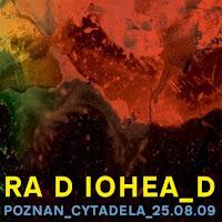 """Radiohead - 2009/08/25 - PoznaЕ"""""""