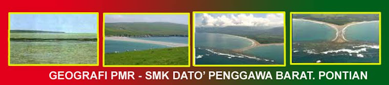 Geografi PMR SMKDPB