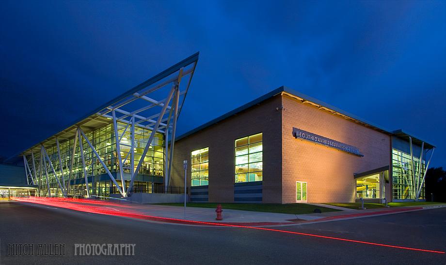 mitch allen photography south basin recreation center