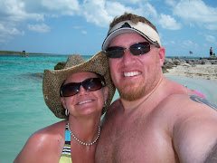 On COCO Cay 2008