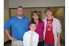 The Hankins Family