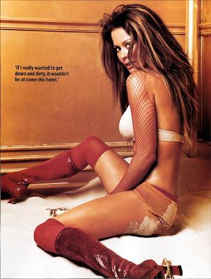 brooke burke playboy photos