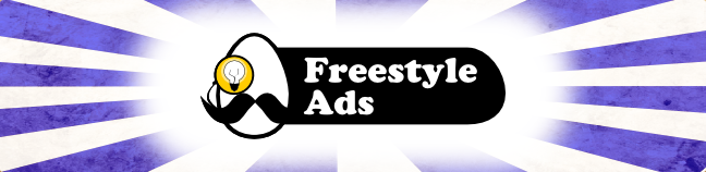 Freestyle Ads