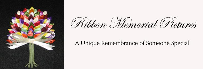 Ribbon Memorial Pictures