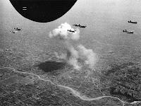Bombardeos durante la 2ª Guerra Mundial