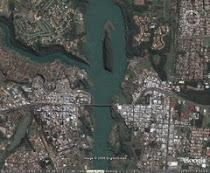 Frontera Brasil-Paraguay