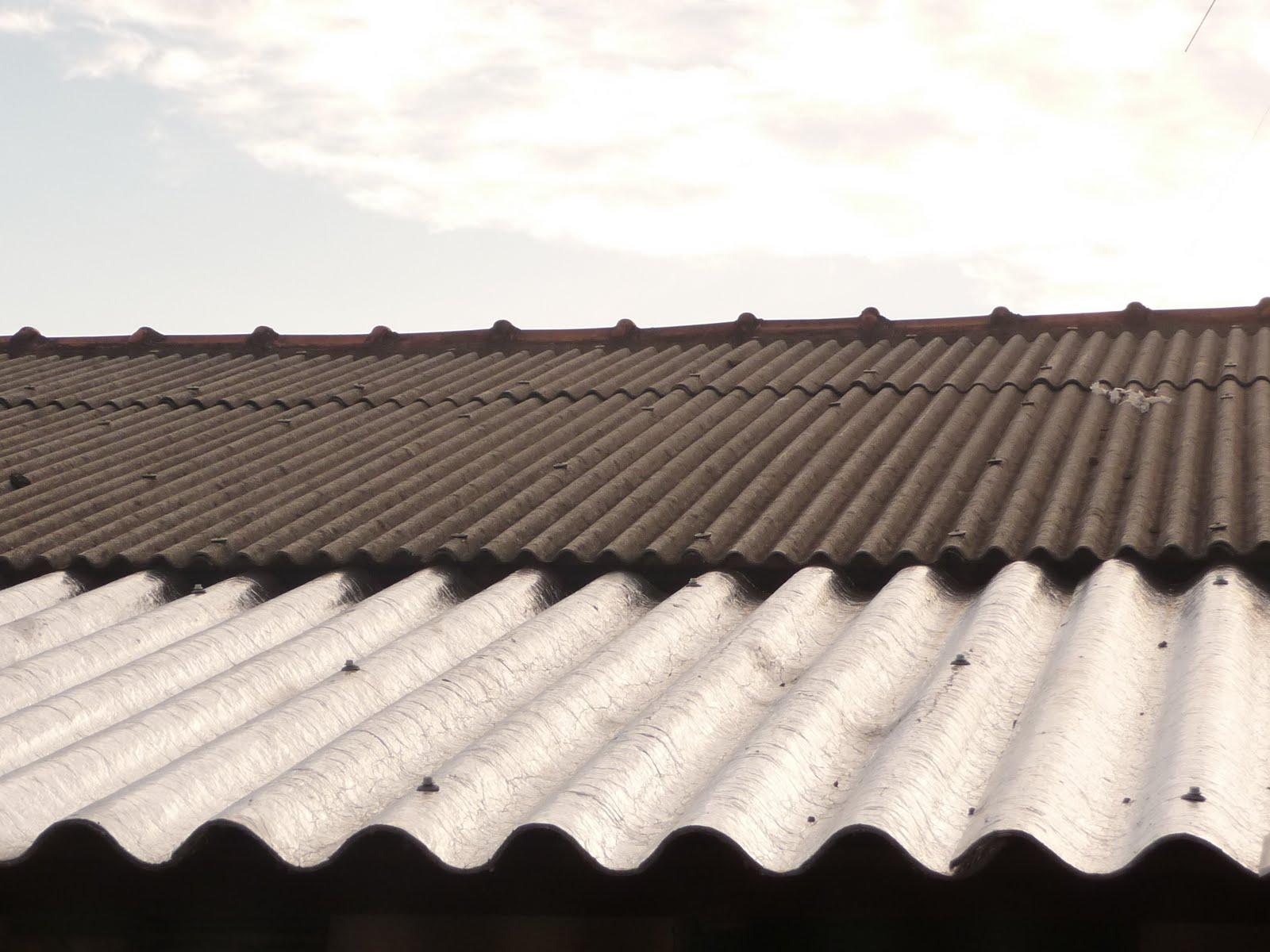 Telhas ecológicas feitas de material reciclado: estou usando em casa #836848 1600x1200