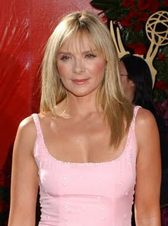 News World: Acting Is Ruining Kim Cattrall&#39;s Love Life
