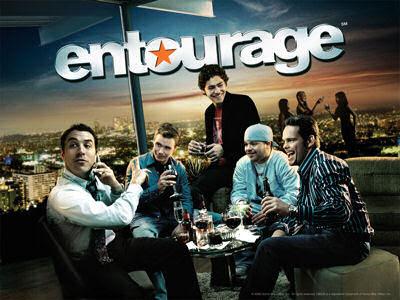 how many episodes are in entourage season 6