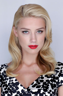 Keeping Up With Amber Heard photo