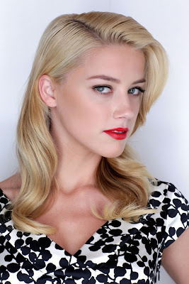 Keeping Up With Amber Heard