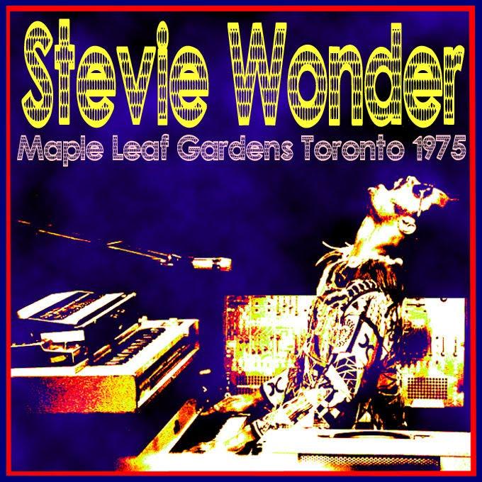 Signed Sealed Delivered Stevie Wonder Album Cover