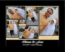 :: Ikhwan & Fieza ::