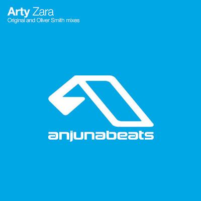 Post thumbnail of Arty – Zara (Original Mix)