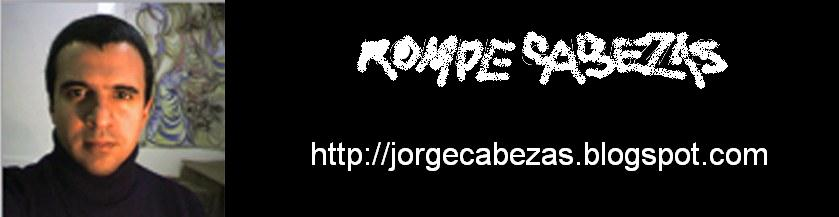 Rompe Cabezas