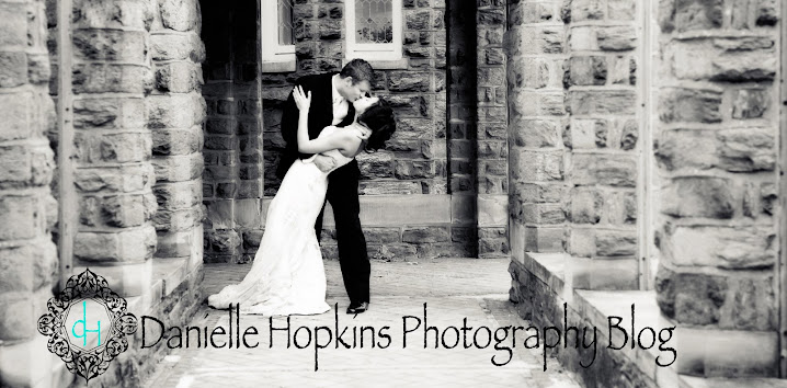 Danielle Hopkins Photographer...My BLOG