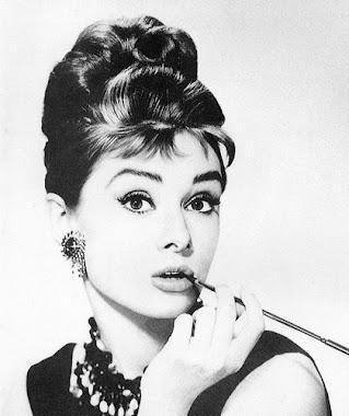 A.Hepburn♥
