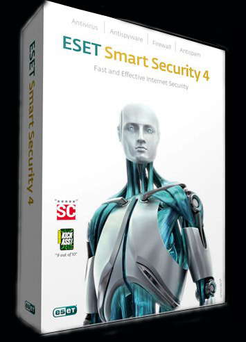 Eset Smart Security 4 Español [Hasta 2012] | Detodoprogramas