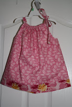 Pillow Case Dress $20