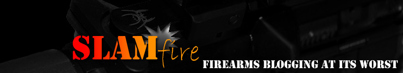 SLAMfire