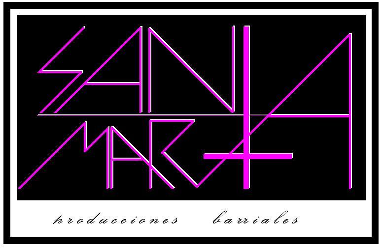Santa Marta producciones de la villa.