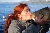 Ut på fisketur