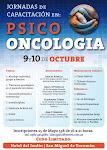 Jornada de Capacitación en Psico-Oncologia