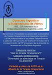 Concurso Argentino y Sudamericano de Videos 50 Aniversario de la Terapia ocupacional en  Argentina