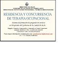 Residencia y Concurrencia en Terapia Ocupacional del Gobierno de la Ciudad de Buenos Aires