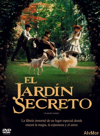 El jardin secreto despu s de todo for El jardin secreto torrent