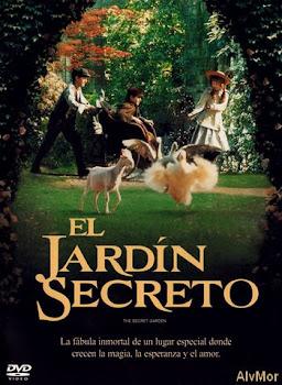 ver pelicula el jard n secreto online gratis 1993