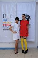 Concurso Elle México Diseña 2010