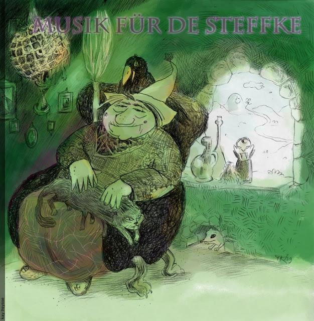 Musik Hexe (für de Steffke)