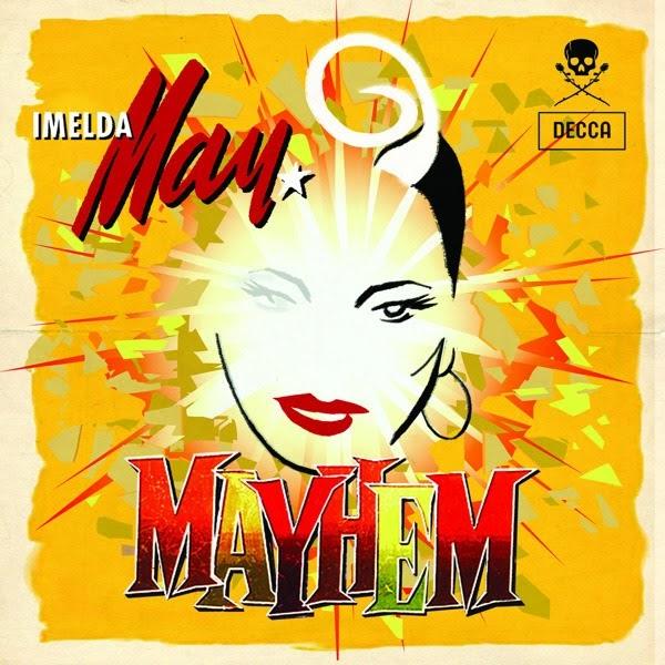 Love Tattoo Imelda May: Albümatine ::..: Imelda May