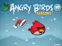 Angry Birds on iPad