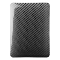 carbon fiber iPad case
