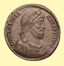 III. La barba di Giuliano