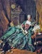 Marie Antoinette, Real Person, Real Award