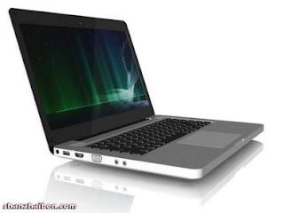 Kembaran Macbook Pro Asal Cina Dengan Nvidia Ion Dan Atom Dual Core