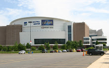The Wachovia Center