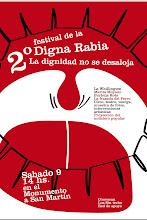 2° Festival de la Digna Rabia