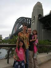 Webers in Australia!