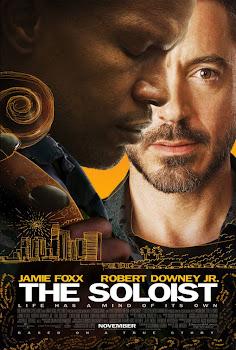 Ver Película The Soloist Online Gratis (2009)