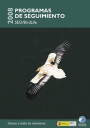 Monitoring Programs of SEO/BirdLife