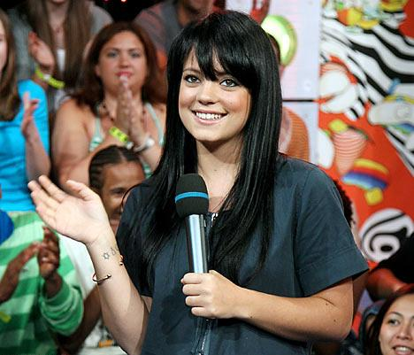 Lily Allen has a growing list of tattoos some that she now regrets.