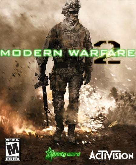 call of duty mw2 multiplayer crack mac